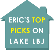 Eric Top Picks