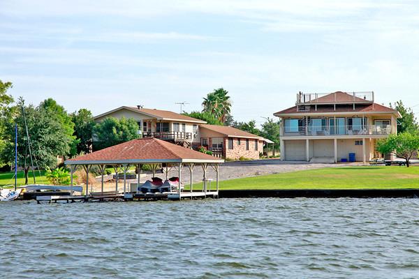 great waterfront property on Lake LBJ