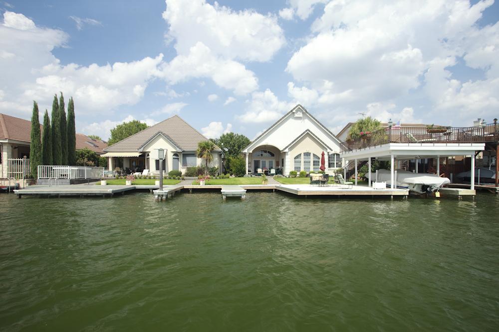 Lake LBJ Real Estate inventory