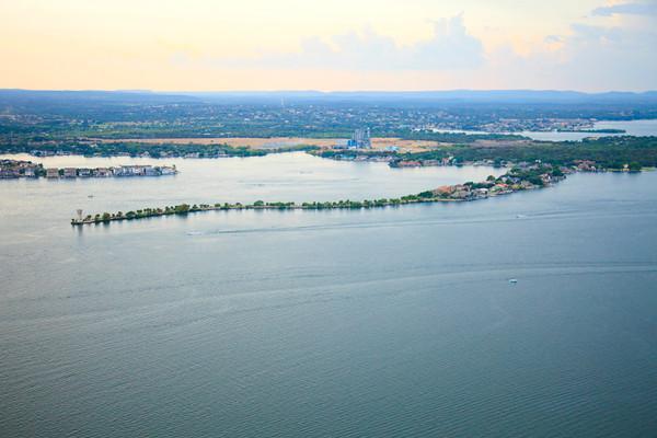 Lake LBJ waterfront property