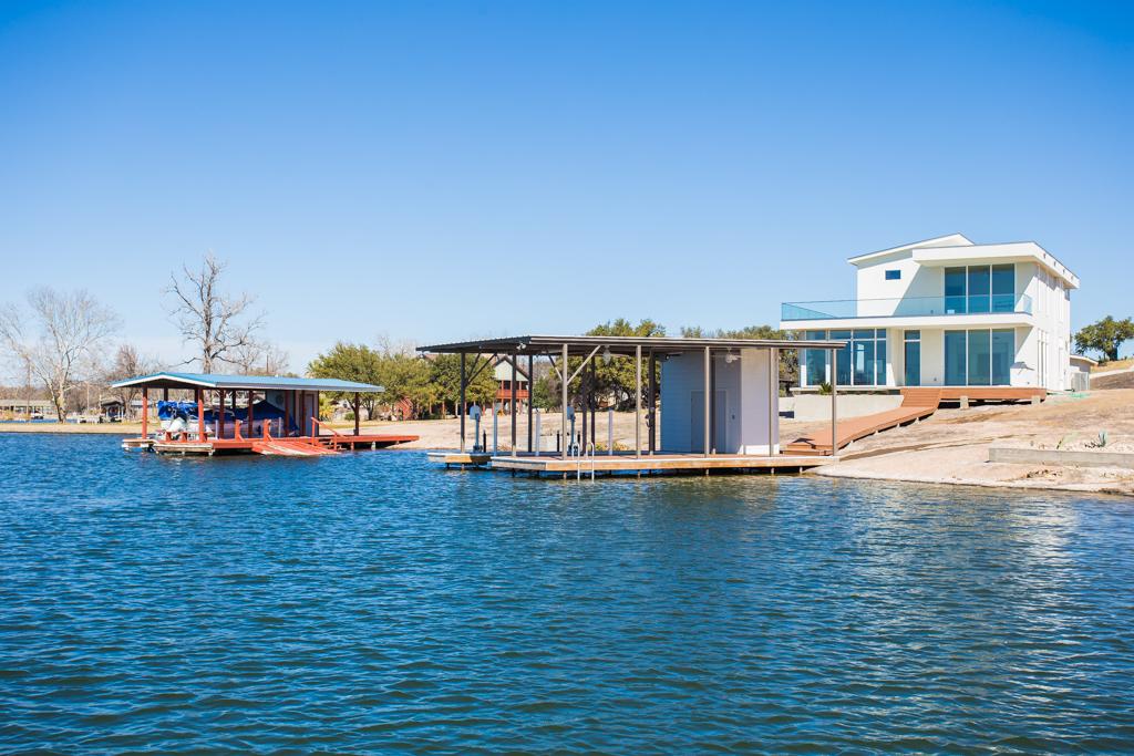 Modern Masterpiece On Lake Lbj Lake Lbj Real Estate