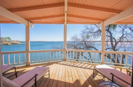 One of Lake LBJ's finest, now for sale