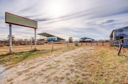 Prime Commercial Property Near Lake LBJ