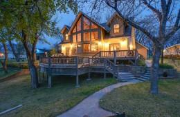 2530 Williams Lakeshore on Lake LBJ in Kingsland – $1,385,000 (USD)