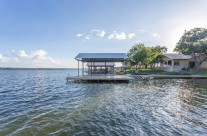 Invest in Waterfront Lots on Lake LBJ